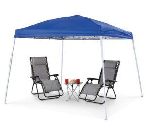 Guide Gear 10' x 10' Instant Pop Up Canopy
