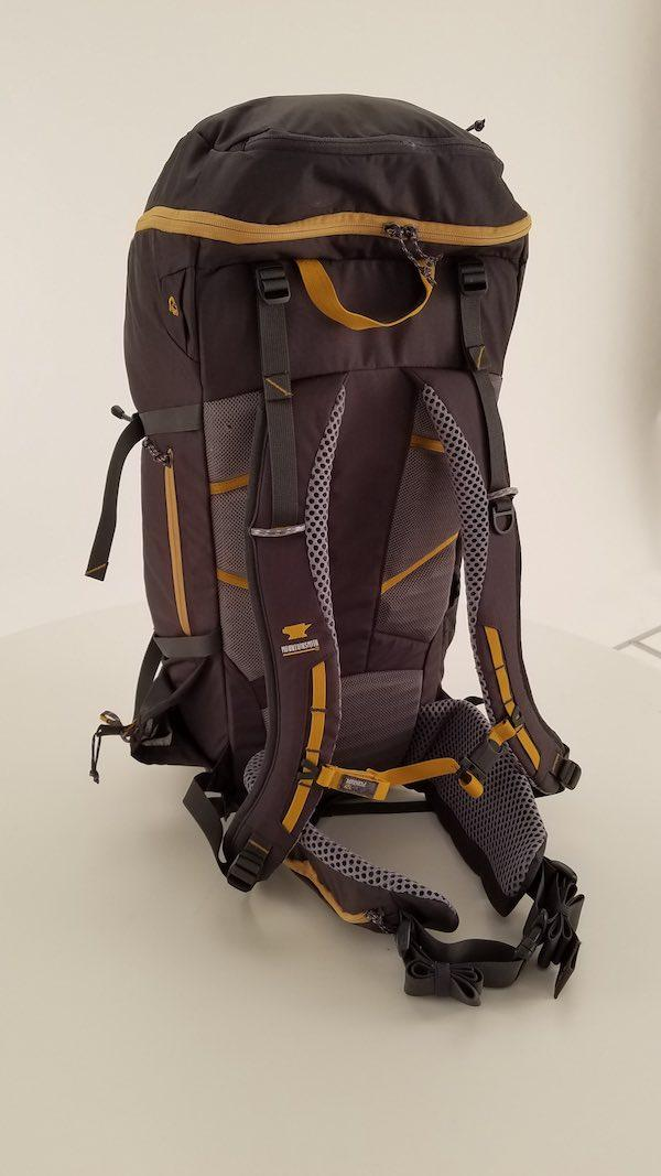 Mountainsmith Mayhem 2,745 cubic inch backpack