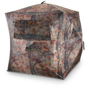 Tom's Gifts For The Deer Hunter Five Hub Ground Blind 12-14 217895m4_ts